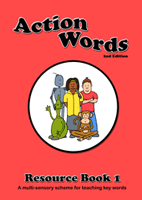 Learn to read and spell high frequency words with Actionwords.